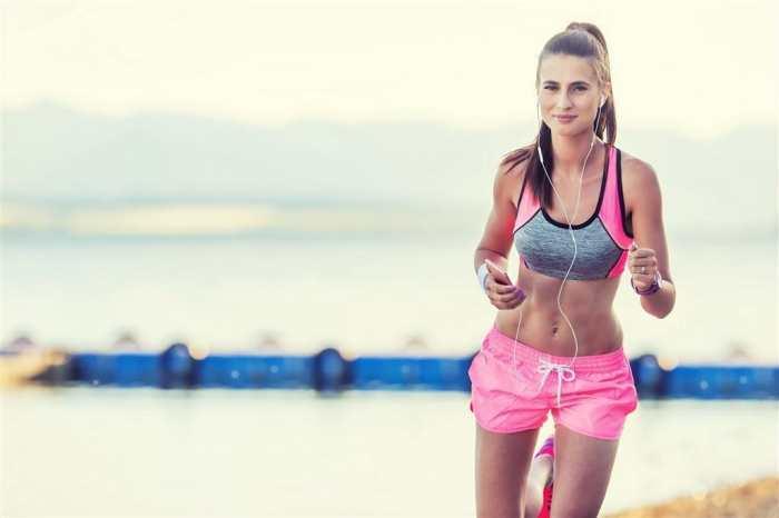 模特怎样才能做到减肥无压力我亲身经历告诉你如何减肥3